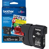 Brother High Yield Black Ink Cartridge   SDC-Photo