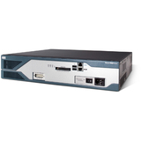 CISCO C2851-VSEC-CUBE/K9