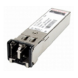 Cisco 100BASE-LX10 Rugged SFP Module
