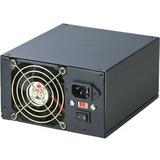 Coolmax 700W Dual 80mm Fan ATX Power Supply