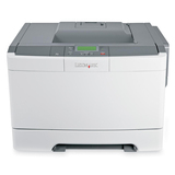 Lexmark C543DN Laser Printer | SDC-Photo