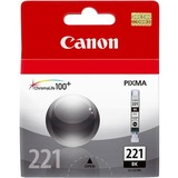 Canon CLI-221 Black Ink Cartridge | SDC-Photo