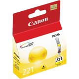 Canon CLI-221 Yellow Ink Cartridge | SDC-Photo