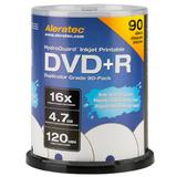 Aleratec 16x DVD+R Media