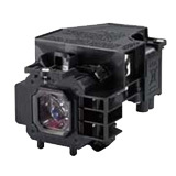 Nec Replacement Lamp For Np400 Np500 Np600 & Np500w Projectors