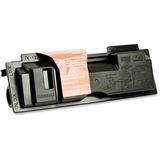 Kyocera Original Toner Cartridge - Laser - 7200 Pages - Black - 1 Each (TK-122)