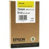 Epson T543100 Series Ink Cartridges