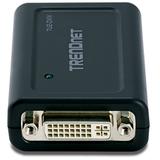 TRENDnet USB to DVI/VGA Adapter
