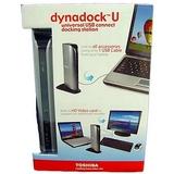 Toshiba Dynadock U Universal USB Docking Station | SDC-Photo