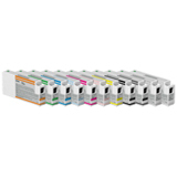 Epson UltraChrome HDR Orange Ink Cartridge