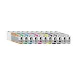 Epson UltraChrome HDR Cyan Ink Cartridge
