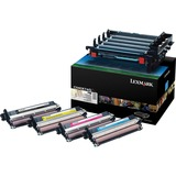 Lexmark C540X71G Imaging Kit - 30000 - 1 Each (C540X71G)