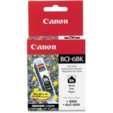 Canon BCI-6Bk Black Ink Cartridge | SDC-Photo