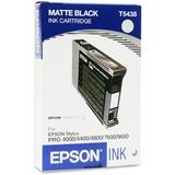 Epson T5434800 110ml UltraChrome Ink Cartridge
