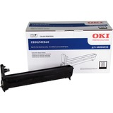 Oki C14 Black Imaging Drum Kit For C830 Series Printers | SDC-Photo