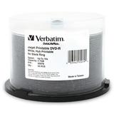 Verbatim DATALIFEPLUS DVD-R Media