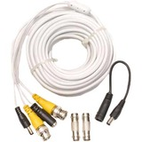 Q-see QS50B Video Extension Cable with Power