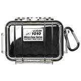 Pelican 1010 Multi Purpose Micro Case - Black