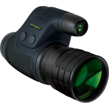 Night Owl Night Vision NONM3X-G 3x Monocular - 3x - Armored