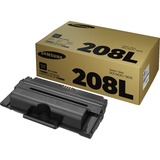 Samsung Black Toner Cartridge For SCX-5835FN Printer