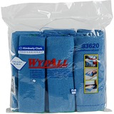 Wypall WypAll Microfiber Cloths