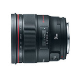 Canon EF 24mm f/1.4L II USM Wide Angle Lens | SDC-Photo