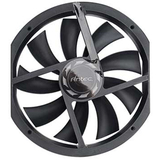Antec TriCool Big Boy 200 Case Fan - 200mm - 800rpm 1 x Dual Ball Bearing - Retail (BIGBOY200)