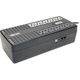 Tripp Lite UPS 750VA 450W Eco Green Battery Back Up Compact 120V USB RJ11