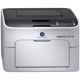Konica Minolta Magicolor 1600W Laser Printer | SDC-Photo