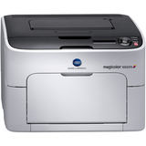 Konica Minolta Magicolor 1650EN Laser Printer | SDC-Photo