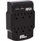 Tripp Lite SK6-0B 6-Outlets Surge Suppressor | SDC-Photo