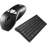 Gyration Air Mouse GO Plus with Full Size Keyboard