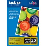 Brother Innobella 20 Sheets 11 X 17 In Premium Glossy Paper