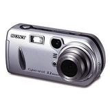 Sony Corporation DSC-P72