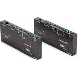 StarTech.com USB VGA KVM Console Extender over CAT5 UTP (500 ft) - 1 Computer(s) (SV565UTPU)