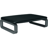 Kensington SmartFit Syst Monitor Stand wRing Feet - Up to 21IN Screen Support - 80 lb Load Capacity16IN Width - Deskt (60089)