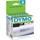 Dymo Large Address Labels