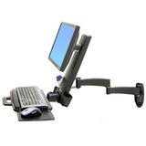 Ergotron 200 Telescoping Combo Arm
