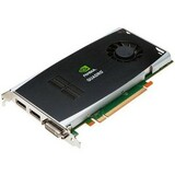 PNY VCQFX1800-PCIE-PB Quadro FX 1800 Graphics Card