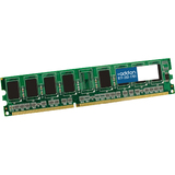 AddOn AA1333D3N9/2G x1 JEDEC Standard 2GB DDR3-1333MHz Unbuffered Dual Rank 1.5V 240-pin CL9 UDIMM - 100% compatible (AA1333D3N9/2G)