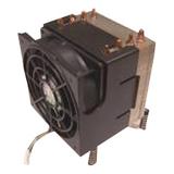 Supermicro SNK-P0040AP4 Cooling Fan/Heatsink - 2400rpm (SNK-P0040AP4)