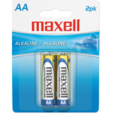 Maxell Cell Battery