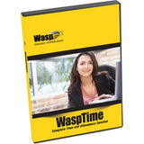 Wasp Upgrade WaspTime Professional