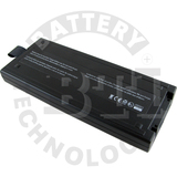 BTI Lithium Ion Notebook Battery - Proprietary - Lithium Ion (Li-Ion) - 6600mAh - 7.4V DC (PA-CF18)