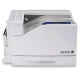 Xerox Phaser 7500N Laser Printer - Color - 35 ppm Mono - 35 ppm Color - 1200 x 1200 dpi - USB, Network - Gigabit Ethe (7500/N)