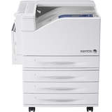 Xerox Phaser 7500DX Laser Printer - Color - 35 ppm Mono - 35 ppm Color - 1200 x 1200 dpi - Network, USB - Gigabit Eth (7500/DX)