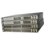 CISCO WS-C3750G-24TS-E