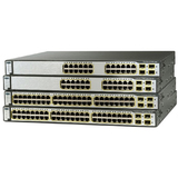 CISCO WS-C3750V2-24PS-S