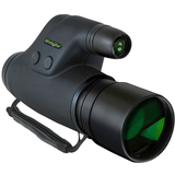 Night Owl Optics 5X NOXM50 Monocular - 5x 50 mm - Night Vision