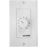 Valcom V-2992-W Speaker Volume Control - Wall Mountable
